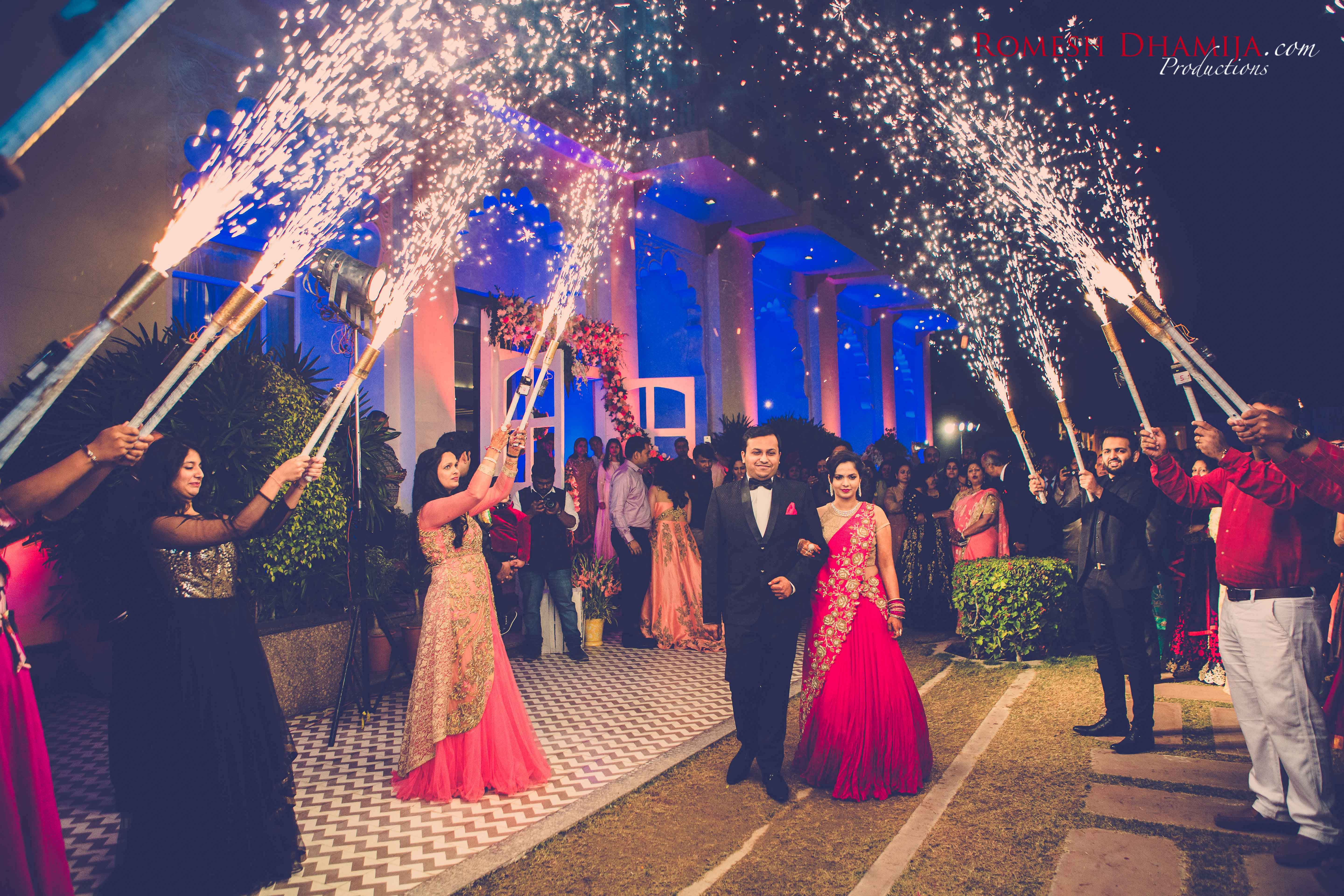 A Super Engaging 4 Day Jaipur Wedding By Indian Wedding