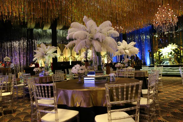 Yet another magical muscat wedding by rabbaz welcome to exp exchange september 14 junglespirit Gallery