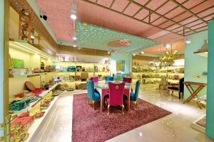 Izhaar has come up with their New Store at Defence Colony, New Delhi (2)
