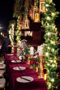 #AvantiKaShaadi - A Super Pretty Wedding that was all heart - Witty Vows
