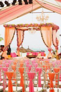 Exotic Eye-Candies_ 95 Bold Indian Wedding Ideas
