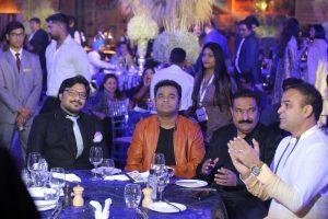 010 Candid Moment with Babul Supriyo & AR Rehaman