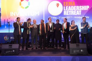 014 EEMA Leadership Retreat 2017 Antalya